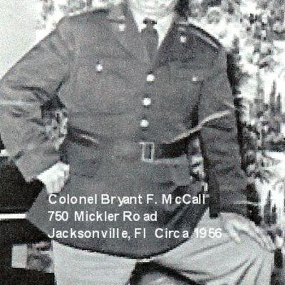 Bryant  McCall
