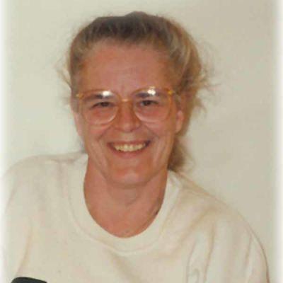Jacqueline  Buckley