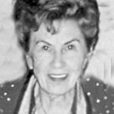 Gladys  Perkins