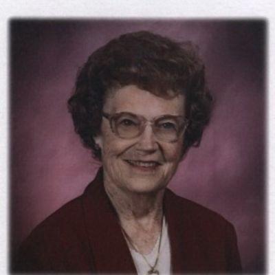 Thelma  Dyer