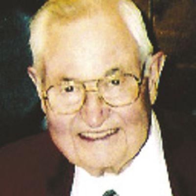 Bueford  Thompson