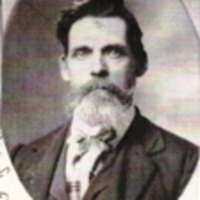 Amos  Caudle