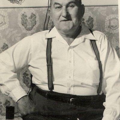 Durward  Snyder
