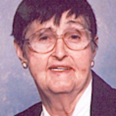 Jo Ann  Curtis
