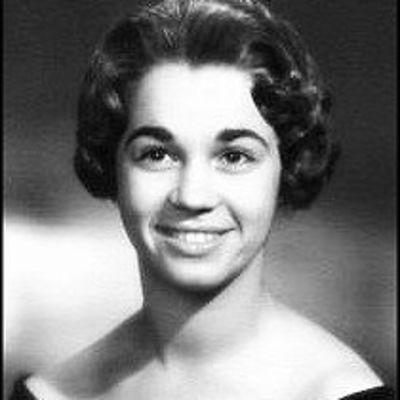 Nancy  Yandell