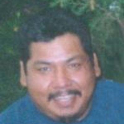 Aaron  Standingwater