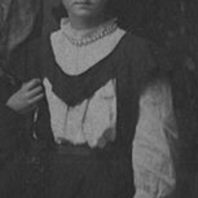 Anna  Corcoran