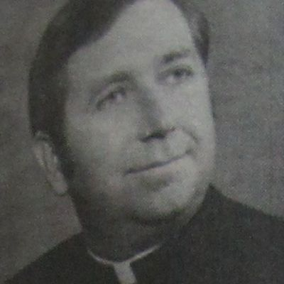 Joseph  Friel