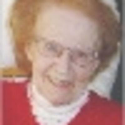 Irene  Mosbeck