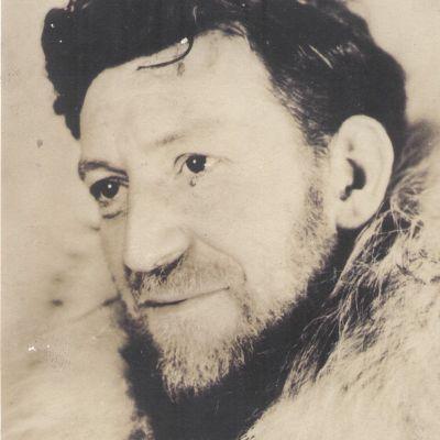 Edgar  Cox
