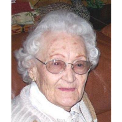 Irene  Sayre