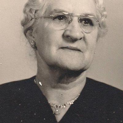 Ida  Karr