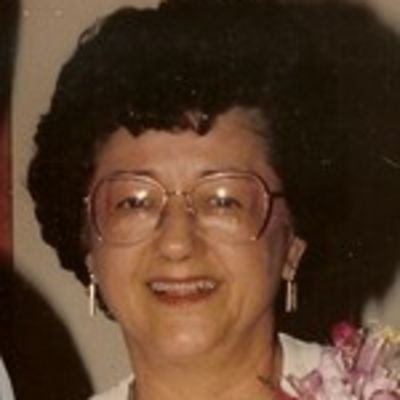 Anita  Thayer