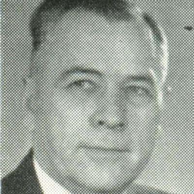 Chauncey  Bixler