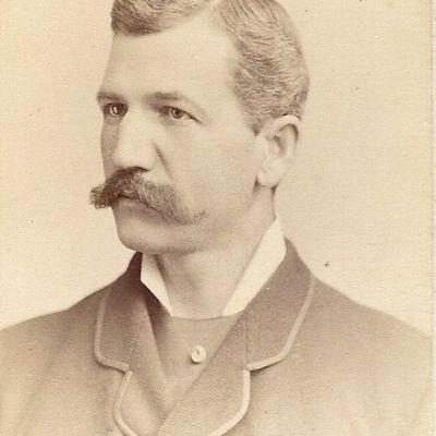 Charles  Marston