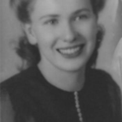 Jacqueline  Brown