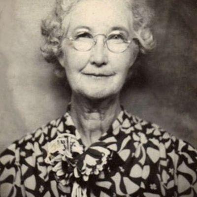 Minnie  Johnson