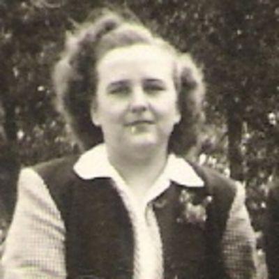 Imelda  Bailey