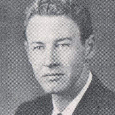 William  Hewston