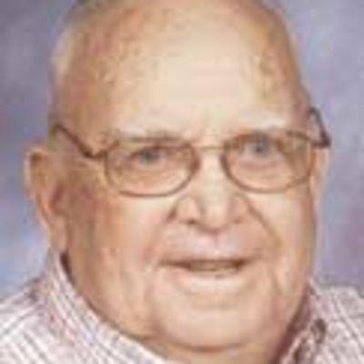 Harold  Tracy