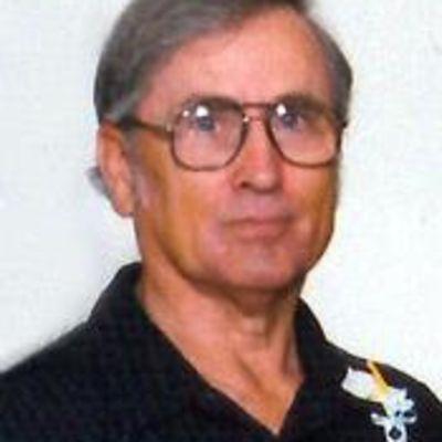 Roy  Brinson
