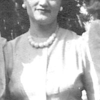 Ethel  Graff