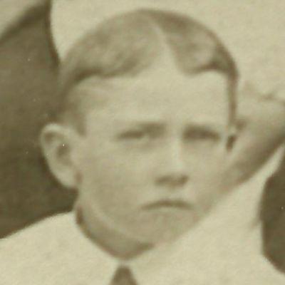 Roy  Wylie