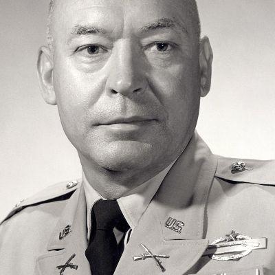 Charles  Kimsey