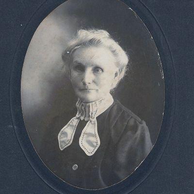 Charlotte  Williams