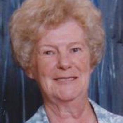 Joann  Griffey