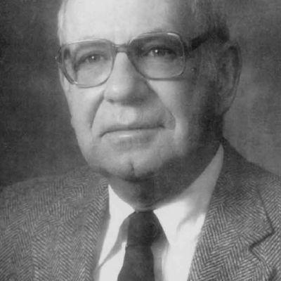 Floyd  McClure