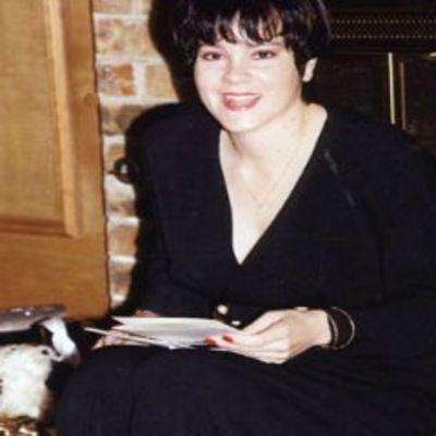 Audra  Hashemi