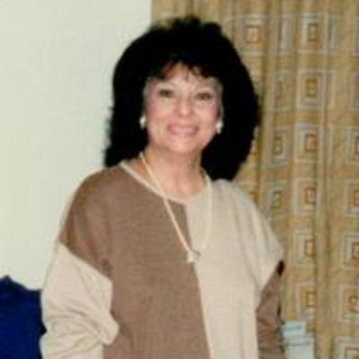 Angelena  Benton