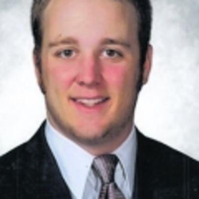 Aaron  Bulger