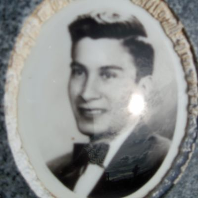 Horace  Trejo
