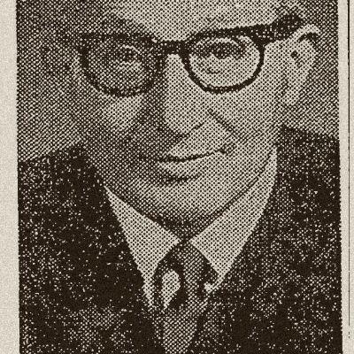 Abraham  Geller