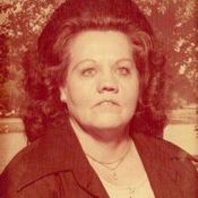 Dorothy  McFadden