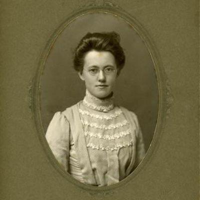 Ingeborg  Jorstad