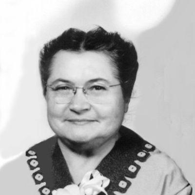Leota  Anderson