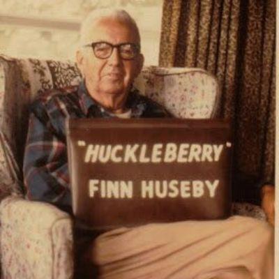 Finn  Huseby