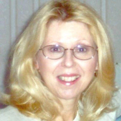 Cynthia  Tustin