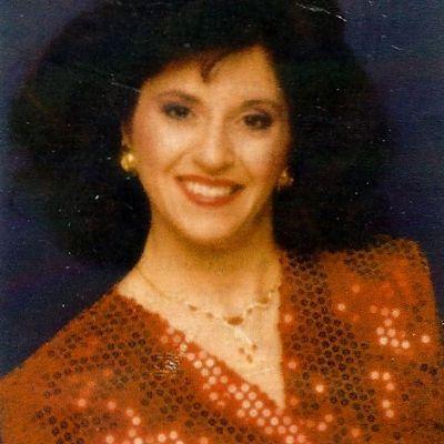 Augustina  Garza
