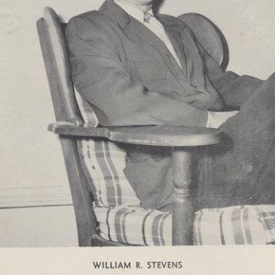 William  Stevens