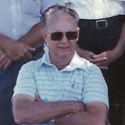 Harold  Strong