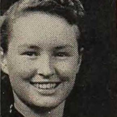 Margaret  Embry