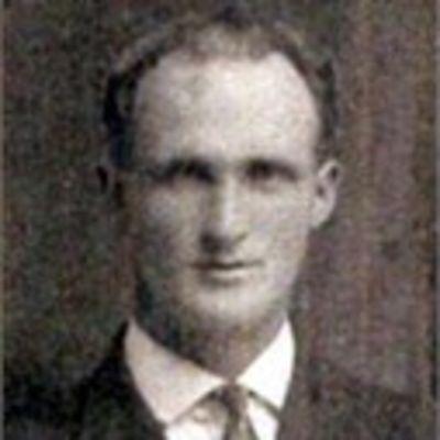 William  Montroy