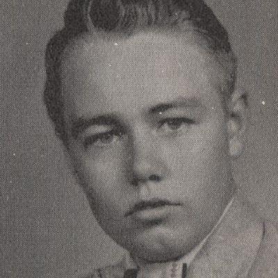 Buddy  Johnston