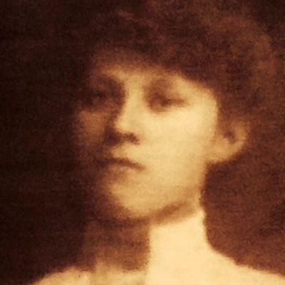 Harriet  Burgess