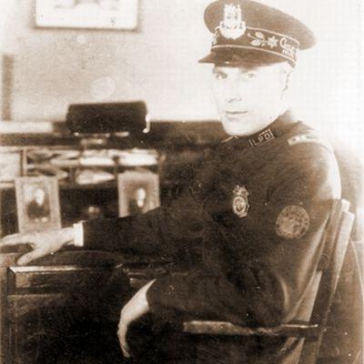 Edward  Parr