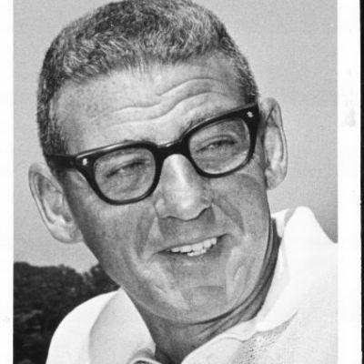 Harry Morris  Sonneborn